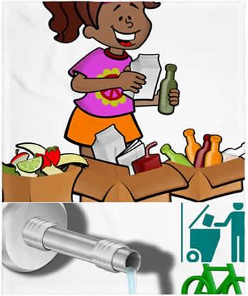 Cuidados Del Medio Ambiente Para Niños Que Debes Enseñarles