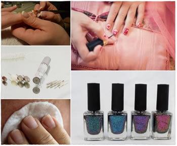 Cuidado de las uñas