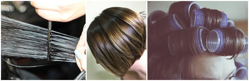 cuidado para el cabello fino