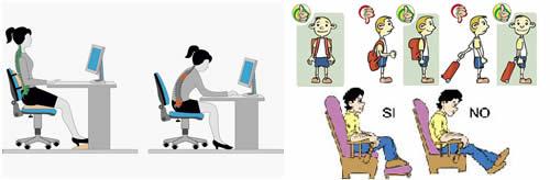 cuidados de la columna vertebral en adultos