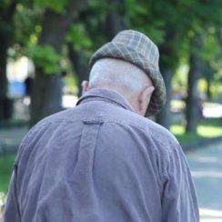 cuidados de la piel del adulto mayor