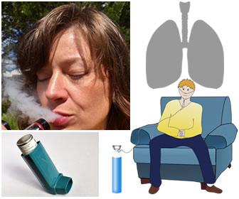 sistema respiratorio cuidados